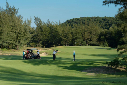 da nang 4 nhat golf tour