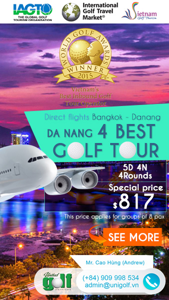 Da nang 4 best tour